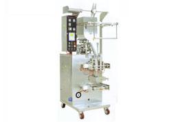 SL-SMH400B  膏体搅拌包装机