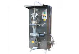 SL-ZF2000 全自动液体复合膜包装机