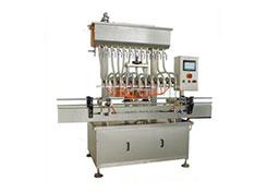 SL-HC12  十二头全自动液体灌装机