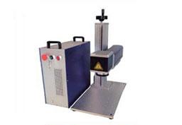 SL-10D半导体端泵镭雕激光打码机