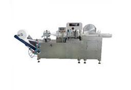 SL-550S 全自动对折湿巾折叠机