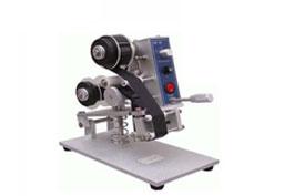 胜龙机械打码机 生产日期打码机厂家 手动打码机价格