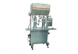 SL-SC2B 5-2000ml双头半自动浓酱灌装机