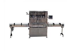 SL-KLJ-L4全自动搅拌式颗粒酱灌装机