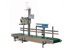SL-50 皮带输送缝包机