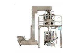 颗粒包装机 大连自动包装机 称重式颗粒包装机价格SL-HC