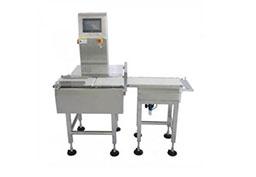 SL-1500C面膜专用检重秤