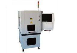SL-10L绿光激光打标机