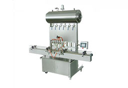 SL-DFB2 20-5000ml全自动膏体灌装机