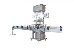 SL-AT8  40-1000ml全自动液体灌装机