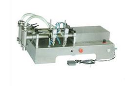 SL-DFA2 半自动双头液体灌装机