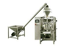 粉末自动包装机 大连粉剂定量包装机 大连胜龙立式充填包装机