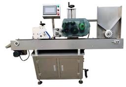 试剂贴标机  化学试剂贴标机