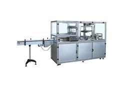 SL-RSX300C 透明膜三维包装机