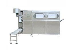 SL-DL100  3/5 加仑瓶子灌装机
