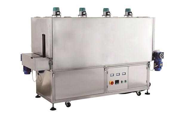 高温烘干机