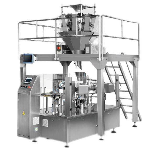 全自动给袋式真空包装机的生产效率是多少呢?