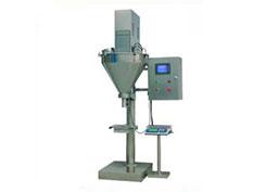 粉剂定量包装机定做_自动称重包装机_大连胜龙粉末定量灌装机