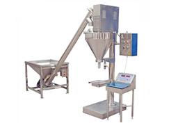 SL-AT1 粉剂定量灌装机