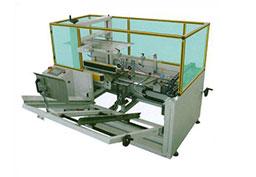 SL-ZY400自动装箱流水线