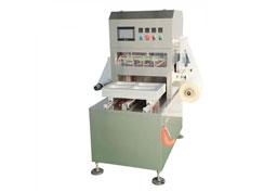 置换式气调保鲜包装机-全自动盒式气调包装机