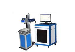大连胜龙机械激光喷码机 分体式光纤激光打标机 分体式激光打标机