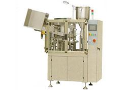 SL-RG30B 5-250ml自动软管灌装封口机