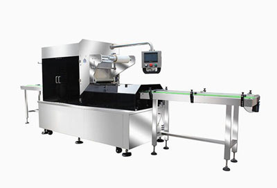 全自动盒式气调包装机厂家_盒式气调包装机适用于什么产品_SL350气调包装机