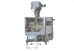 粉剂定量包装机_大连粉末称重包装机_大连胜龙立式包装机