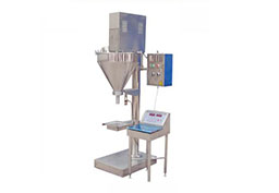 SL-F1型粉剂自动定量包装机