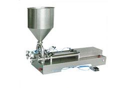 SL-DFB1 20-5000ml 双头膏体灌装机