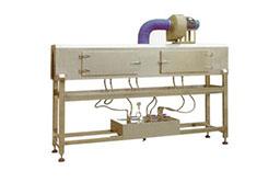 蒸汽热收缩包装机